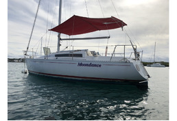 29' Sailboat for Sale
