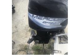 200hp Mercury Optimax