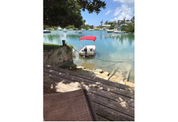 SOLD - Boston Whaler for sale