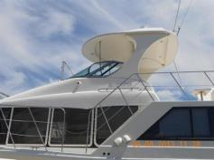 SOLD - 51' Bluewater