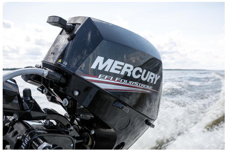 PW Marine March Madness Mercury Engine Sale