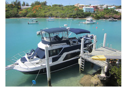 REDUCED!!! 40ft Luxury HouseBoat Trawler Motor Yacht Sale