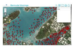 Elys Harbor Mooring