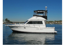 34 ft Islander Cruiser for sale