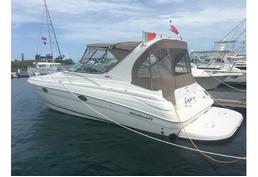 Wellcraft Martinique 33' Cruiser