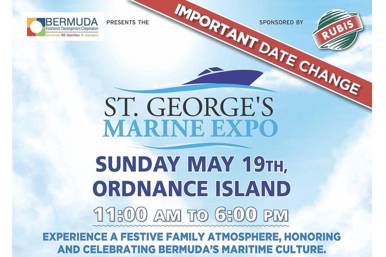 St. George's Marine Expo 2019