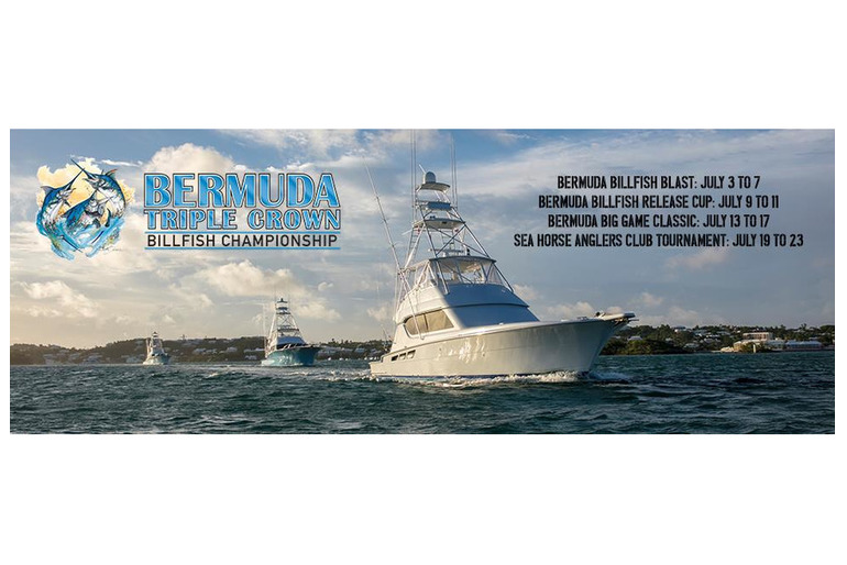2019 Bermuda Triple Crown