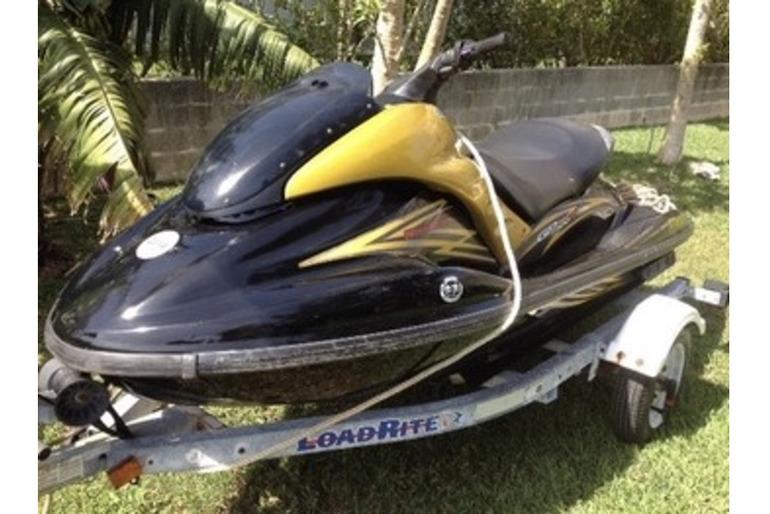 Yamaha GP1300