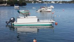 24ft Catamaran Snorkel Tour Boat - Ready for Certification