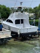 SOLD - 36' Luhrs Convertible