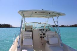 SOLD - Perfect family boat in