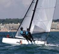 SL16 Catamaran