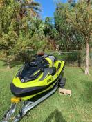 SOLD - Sea-Doo RXT-X RS 300 - Like New!