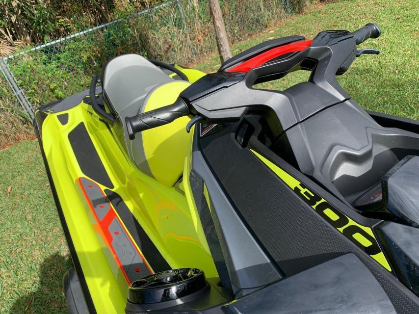 SOLD - Sea-Doo RXT-X RS 300 - Like New!
