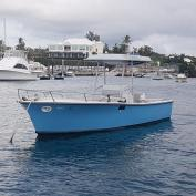 SOLD - Blackfin 24 Diesel