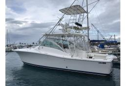 SOLD - 36' Luhrs Express