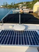 SOLD - Monterey 280 SCR Cabin Cruiser