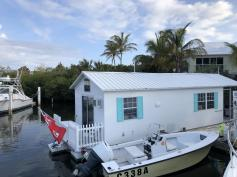 MAJOR PRICE DROP! - Aqua Lodge Floating Cottage