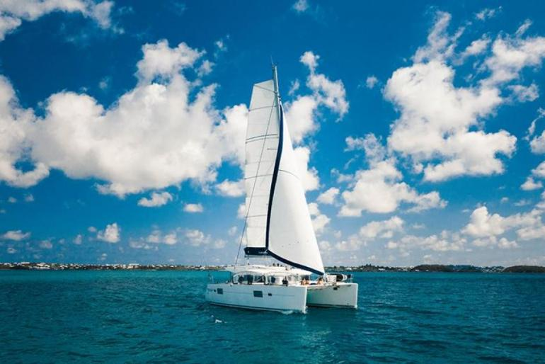 Captain and Mate Needed - True Bermuda Charters