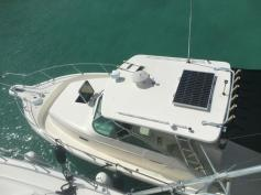 SOLD - Pursuit  Offshore 3070