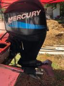 Mercury 60 hp 4 stroke