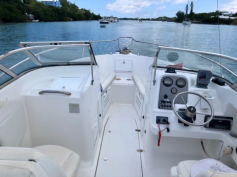 SOLD - 2001 Wellcraft -  * price reduction *