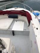 18 ft Welcraft Sport Fisherman