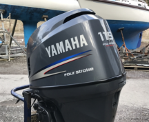 Wanted: Used Yamaha 4-Stroke Outboard