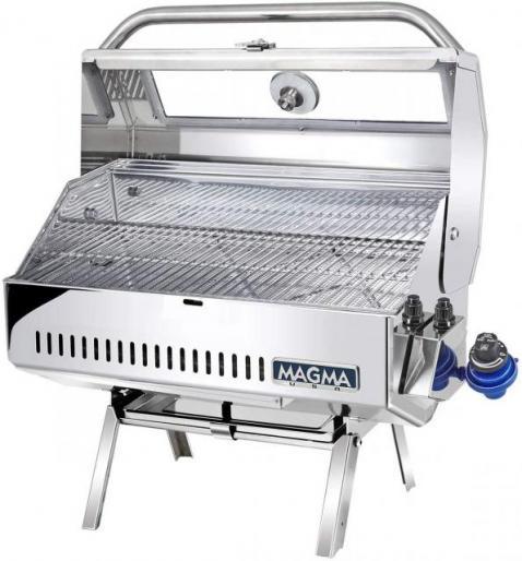 Magma Newport II Infrared Gourmet Series Propane Gas BBQ Grill