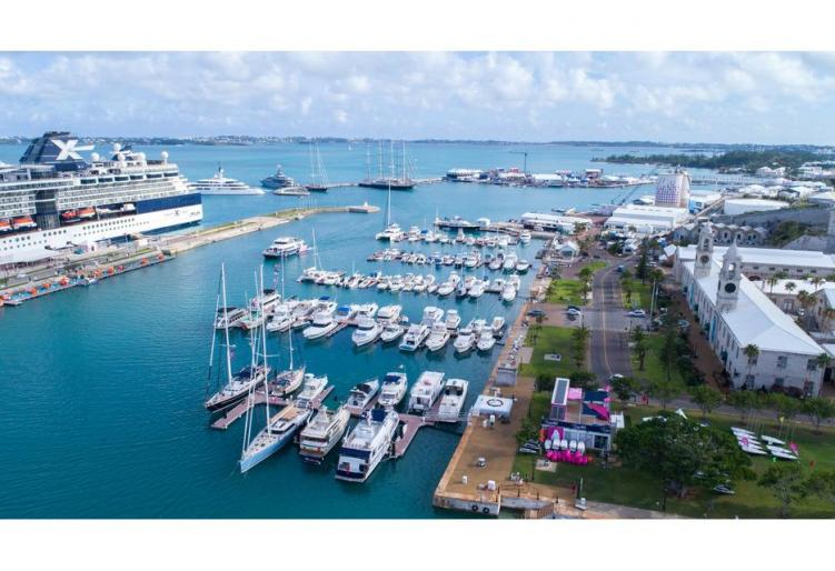 PIER 41 MARINA - RENT A BERTH NOW, HAUL OUT INCLUDED