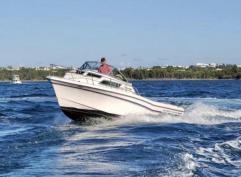 SOLD - 22 ft Grady-White with Yamaha 200HP