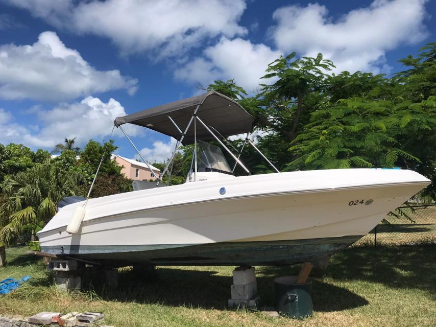 18' Wellcraft Perfect Family Boat
