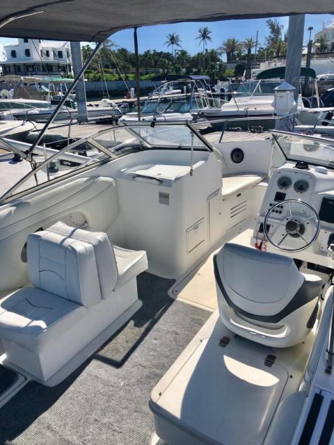 21ft Wellcraft, Bowrider - For Sale