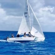 "For sale - J24 ""PAPILLON""."