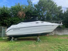 24ft Wellcraft Martinique