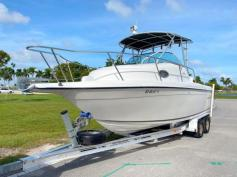 Sailfish WA 4stroke Yamaha
