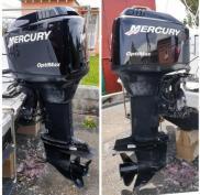 2000 Mercury Optimax for parts