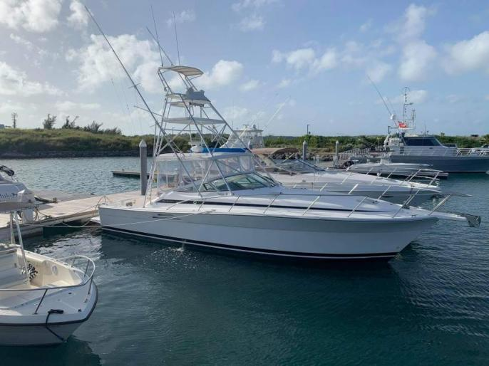 Bermuda Boat Brokers - Buy & Sell with Confidence!
