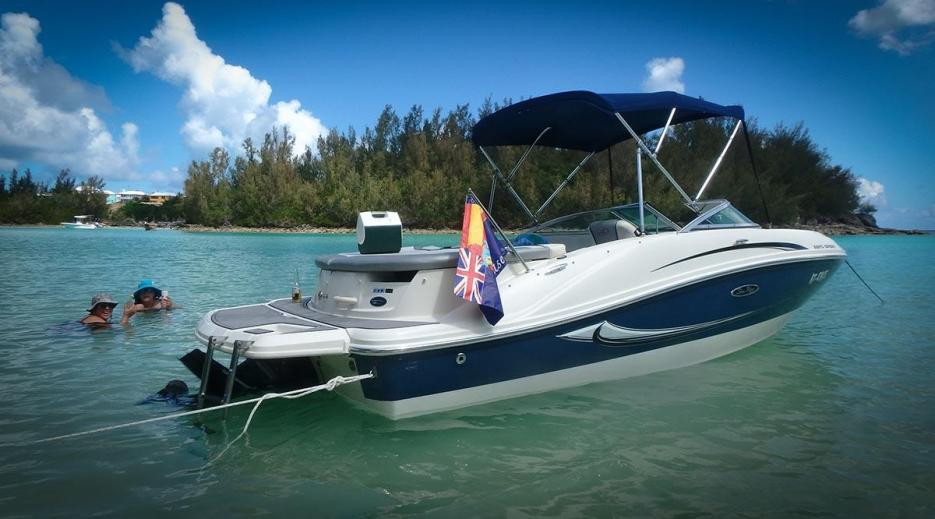 Sea Ray 185 Sport for Sale