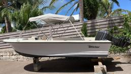 Sun+Fun Boat SOLD