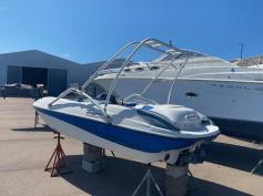REDUCED - 20ft Jet Boat Tango 'Silver Sands' Only $300!