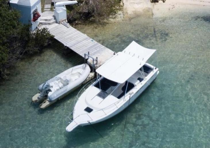 2012 Zodiac Yacht Line 420 DL Rib