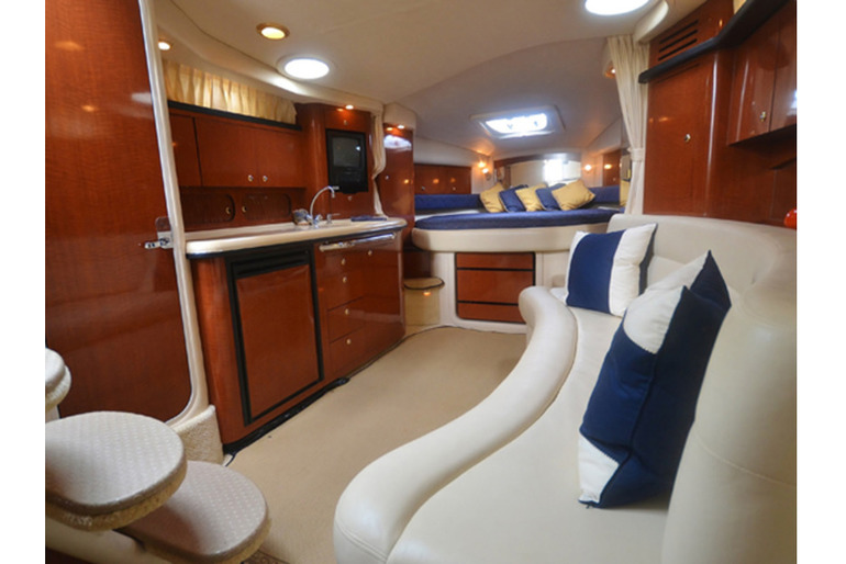 SEARAY 340 Sundancer