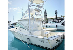 32' Sports Fisherman = SOLD